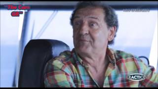 Traction~Νικόλαος Γρηγορόπουλος Πλοίαρχος Blue Star Πάρος