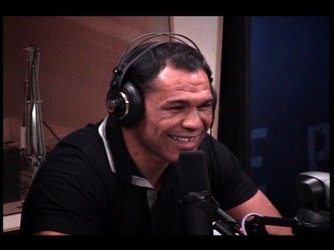 Tony vs Nogueira - Is MMA a Sport?