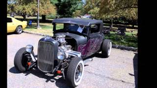 Dead Mans Curve Wild Hot Rod Weekend Sept 2015