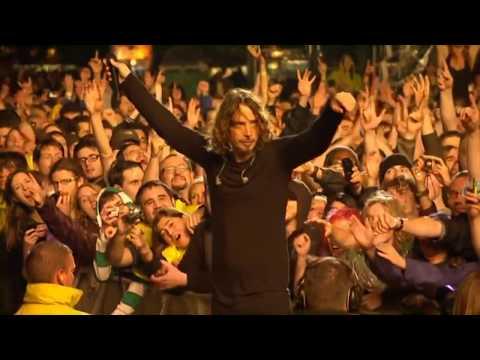 Soundgarden - Rusty Cage (London 2012)