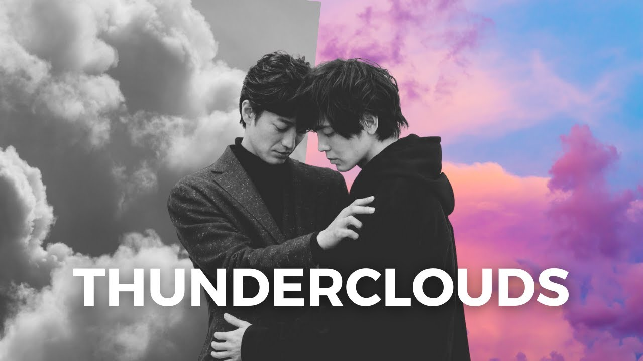Download [VIETSUB] Pornographer The Movie Playback | BL | Kuzumi x Kijima | Thunderclouds | ポルノグラファー | FMV