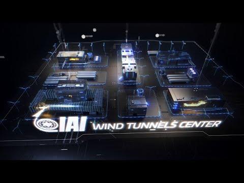 IAI Wind Tunnels Center