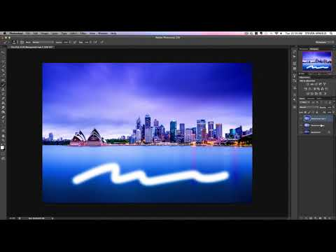 Oshop Tutorial Layers Layer Masks For Beginners