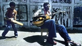 Taj Mahal - Going up to the Country, Paint My Mailbox Blue