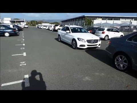 Cla shooting brake collision prevention assist plus for Mercedes benz collision prevention assist