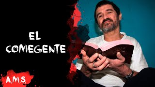 José Dorángel Vargas: El Comegente