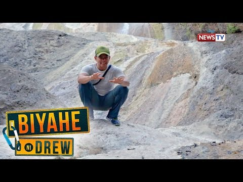 Biyahe ni Drew: Amazing Adventure in Abra! (Full Episode)