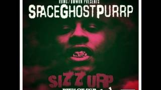 SpaceGhostPurrp - Sizzurp Tape [Full Mixtape]