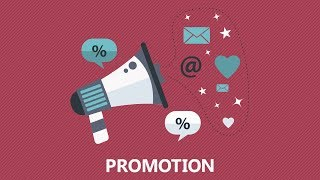The Marketing Mix - Marketing Promotion
