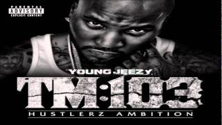 Watch Young Jeezy Trapped feat Jill Scott video