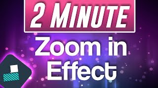 Filmora : How to Zoom In | Fast Tutorial