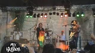 Octavia en concierto 1-2  Palma de  Mallorca (España)