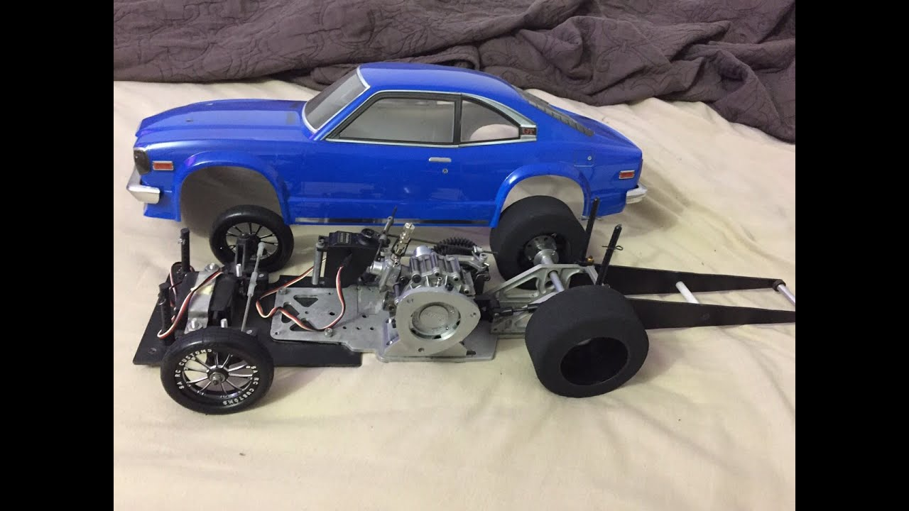 Rc Stock Car For Sale
