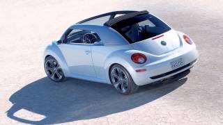 Volkswagen R-GTI (SEMA 2006) Videos