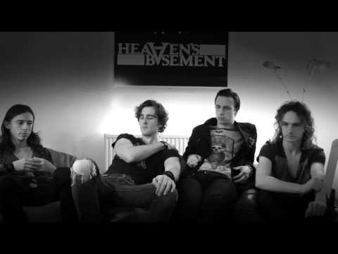 heaven's-basement---the-long-goodbye---'filthy-empire'-album-webisode