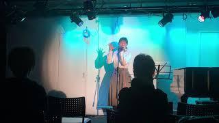 桜木町ジャムセカンドホールにて、ライブをしました‼   まだまだ未熟で...