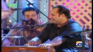Rahat Fateh Ali Khan - Saanso