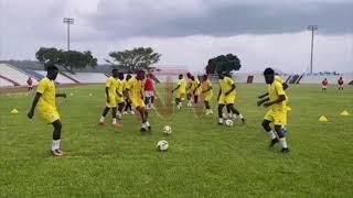 CECAFA U-23: Ethiopia, Eritrea share spoils as Uganda prep for DRC test