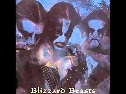 Immortal -Blizzard Beasts