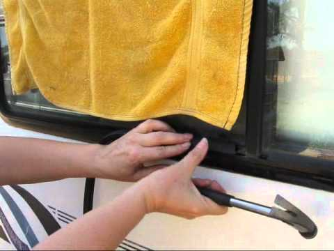 Rv Windows How To Videos Rv52 Com The Quot Start Here Quot Button For Rving
