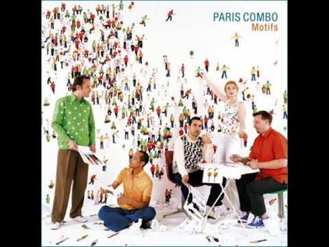 Paris Combo - High, Low, In