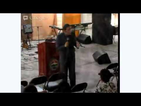 Culto en Vivo - Tampico - 10 Marzo 2013
