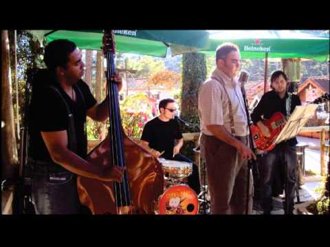 New Sheriff, maybe a new man - The Lucky Dogs - Rockabilly Band
