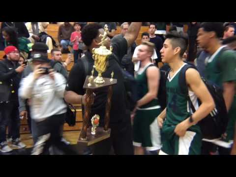 Chino Hills v Long Beach Poly Adidas Battle Zone Final