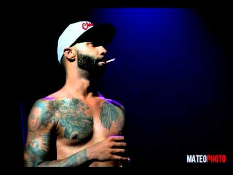 Joe Budden - Welcome To The Desert Storm