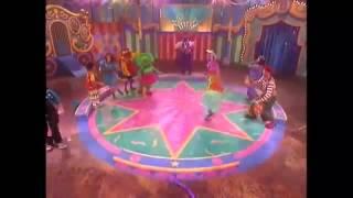 Video Barney's Super Singing Circus (DVD Version) download MP3, 3GP, MP4, WEBM, AVI, FLV Agustus 2018