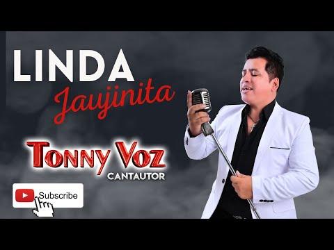 20 DE ENERO - TONNY VOZ - TUNANTADA- VIDEO OFICIAL.