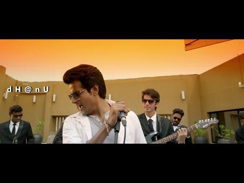 Orasaadha Remix | SK Version | 7Up Madras Gig