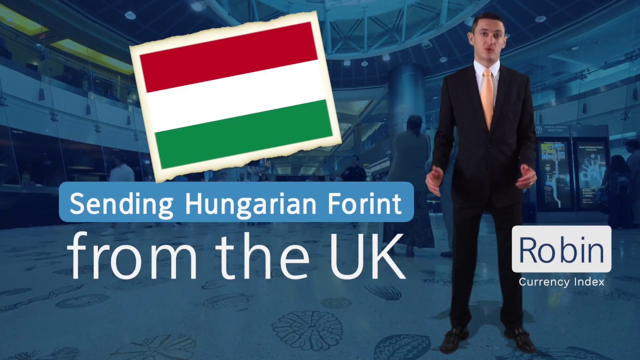 Send Money To Hungary Currency Index