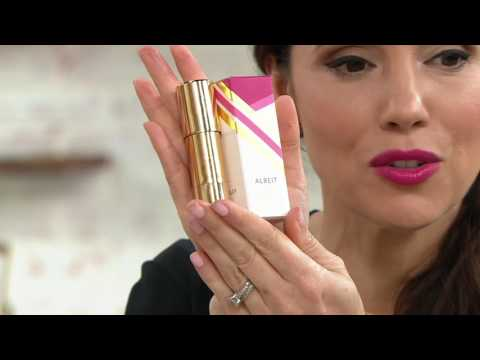 Albeit Cheek Stick Duo By Anthropologie on QVC