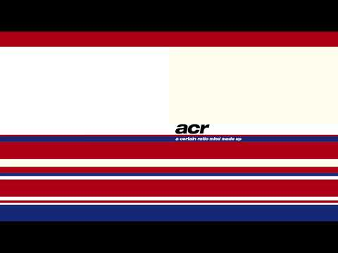 A Certain Ratio - Very Busy Man (Official Audio)