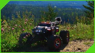 Video Traxxas Summit - Long Distance FPV Adventure download MP3, 3GP, MP4, WEBM, AVI, FLV Oktober 2018