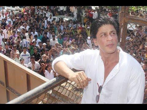 Sharukh Khan Eid Mubrak Celebrtaion & jab Harry Met Sejal