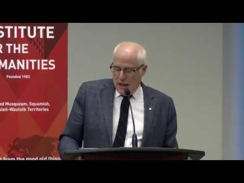 """Bill C-51: The Insecurity of Human Rights"""