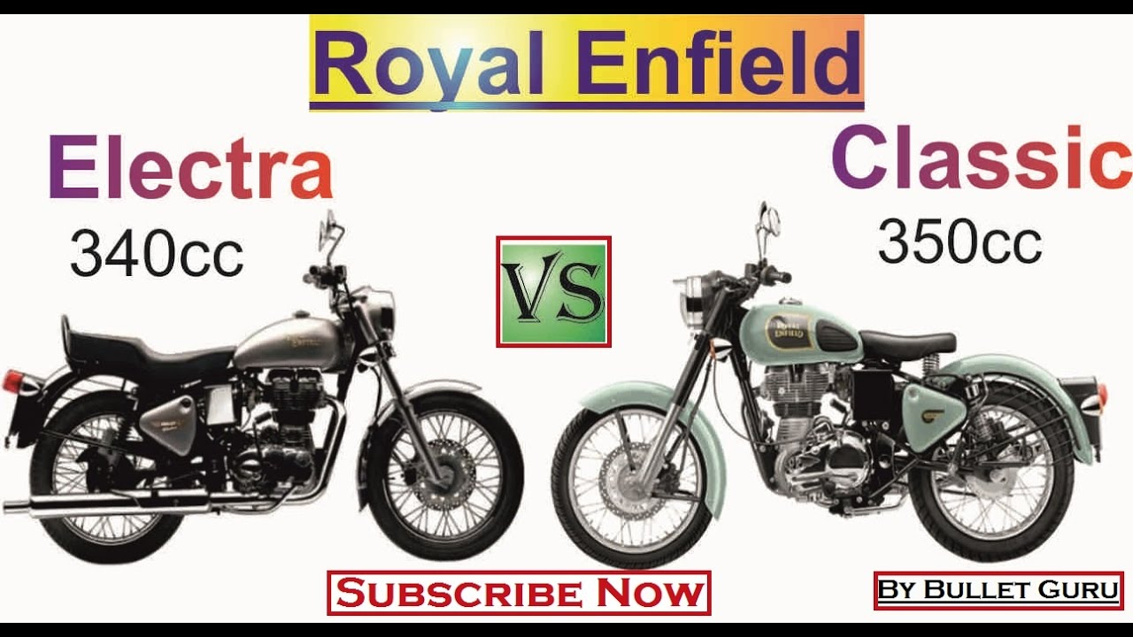 Electra 350 Vs Classic Great Installation Of Wiring Diagram Royal Enfield Bullet Youtube Rh Com Or Which Is Better