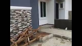 Jewel Bungalows Cranbel Court New Makun City - OPIC Video