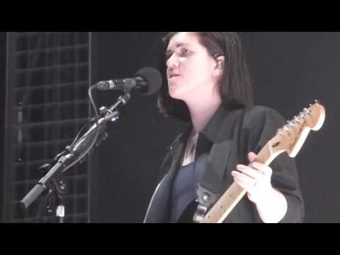 The xx - Dangerous / Chained  - Motorpoint Arena Cardiff - 17.03.17