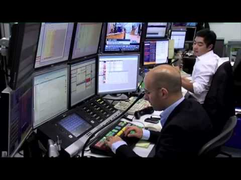 a day in the life of a trader by massForex