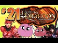 Legend of Dragoon: Anything but Making a Baby - Part 21 - Trashpuffs