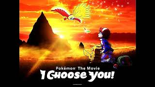 Pokémon Movie ''I choose you!'' extended opening song
