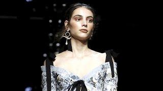 erdem spring summer 2017 full fashion show exclusive