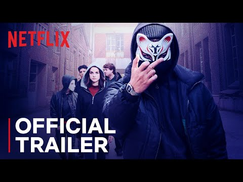 We Are The Wave | Official Trailer | Netflix