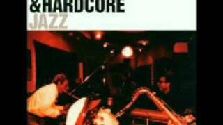 Helge Schneider Hardcore Jazz