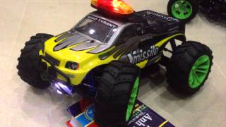 Cool R/C Car Body Kit
