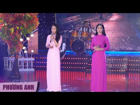 Trăng Tàn Trên Hè Phố - Phương Anh ft Phương Ý   Official MV