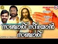 Download സഞ്ചാരി സിയോൺ സഞ്ചാരി | Sanchari Siyon Sanchari | Christian Devotional Songs Malayalam MP3 song and Music Video